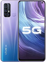 Best available price of vivo Z6 5G in Philippines